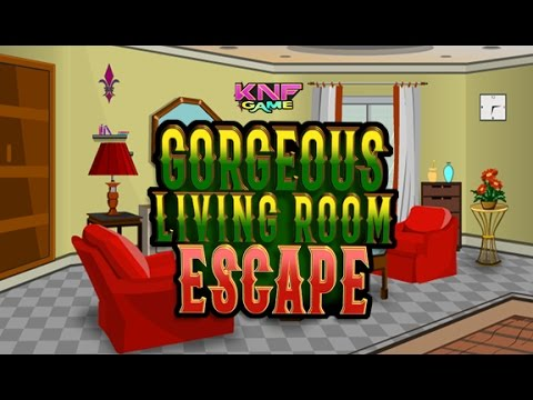knf lovely living room escape walkthrough paint colours images gorgeous youtube