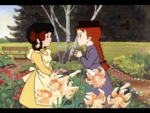 赤毛のアン 第9話予告「おごそかな誓い」