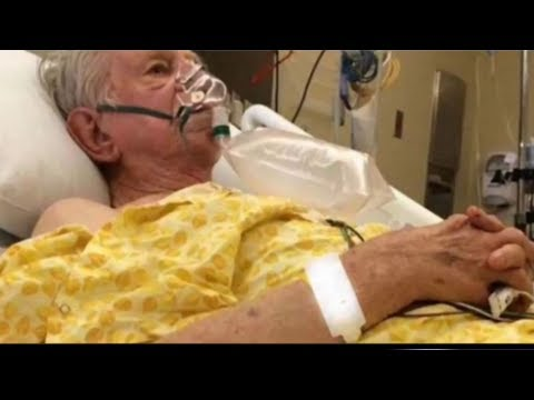 """We Destroyed """"WORLD TRADE CENTER 7,, 79 Years Old CIA Agent Mr Howard Confessed On Death Bed"""