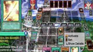 Yu-Gi-Oh Tag Force 5 - F/OTK Showcase: Tundo FTK