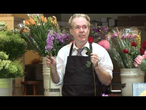 Tried & True Formulas For Floral Design By Mike Gaffney