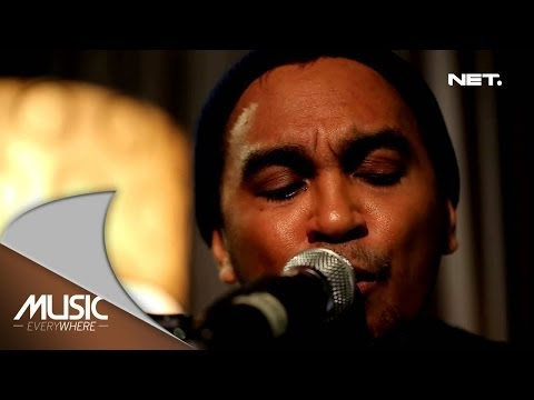 Music Everywhere - Glenn Fredly - Malaikat Juga Tahu
