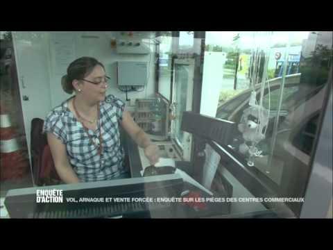 Enquete D'action - Vol, arnaque et vente forcée : enquête sur les pièges des centres commerciaux