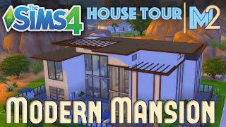Sims House Tour