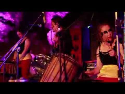 The Rhythm Hunters EPK