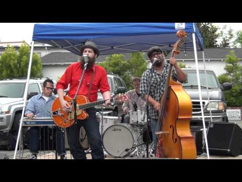El Monte Slim Spitshine 2012 Adams Avenue Unplugged San Diego