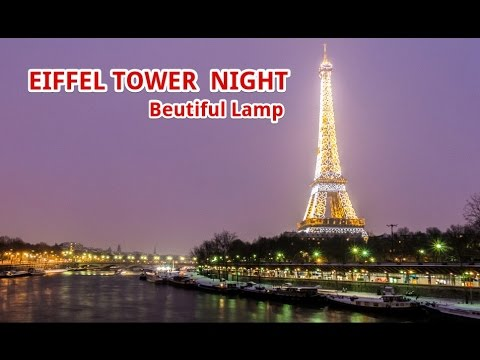 Eiffel Tower in Paris Tour Guide - things to do in Eiffel Tower | Travel Fun Guide