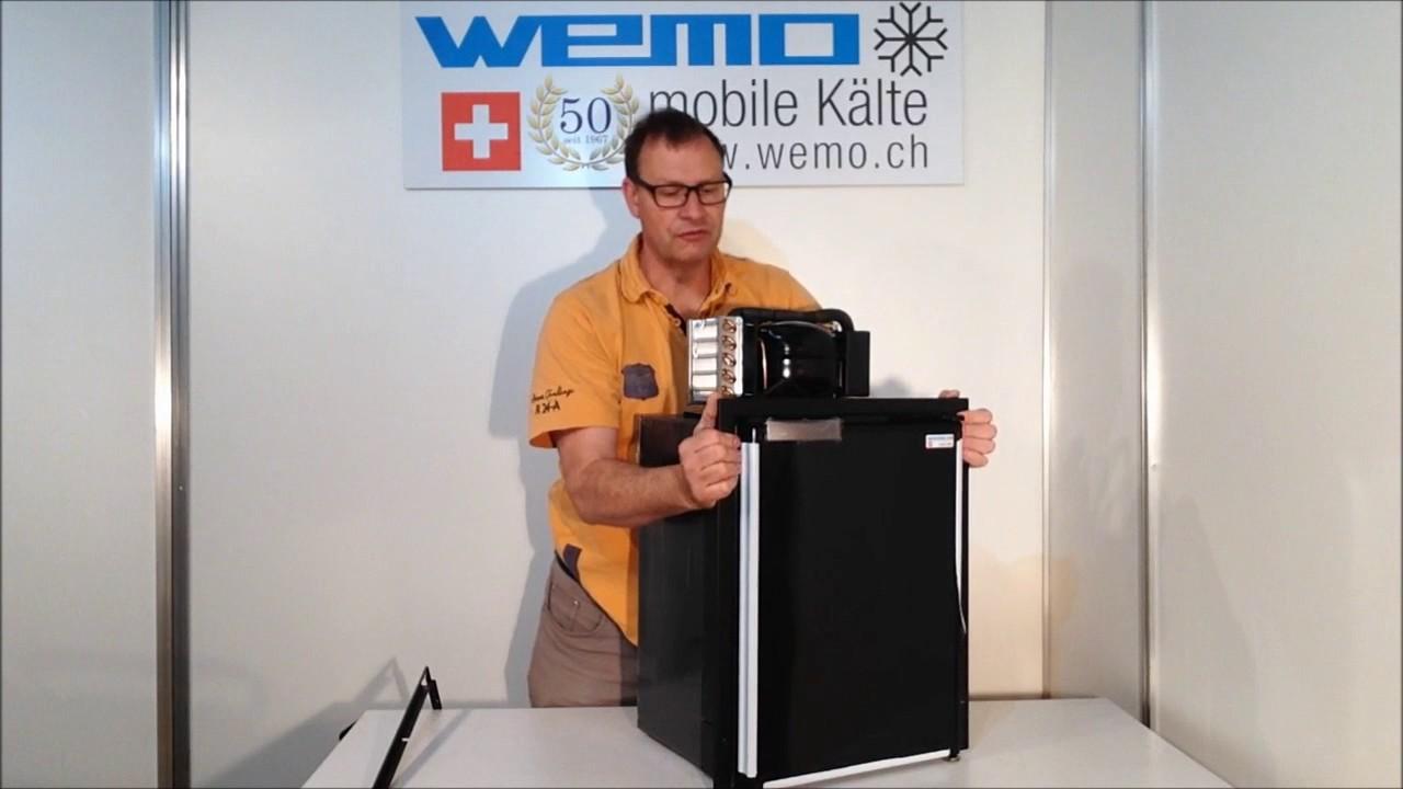 Auto Kühlschrank Solar : Wemo bootskühlschrank wemo und schweizerdeutsch wohnbus