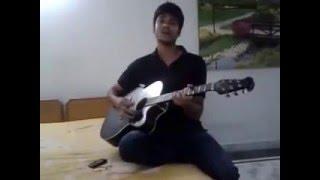 Kab tujhe Zindagi se Jod liya - Dhokha | Vicky Goyal