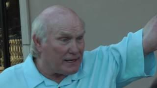 Terry Bradshaw on his favorite play involving John Stallworth