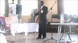 Ncandweni sermon by Pastor Myeni 2