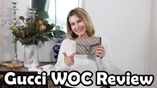 Gucci WOC reveiw -- Gucci Dion…