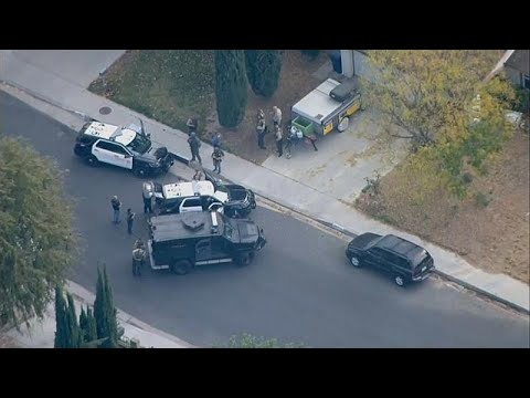 قتيلان وجرحى في إطلاق نار في مدرسة قرب لوس انجلوس وتوقيف المسلح…  - نشر قبل 3 ساعة