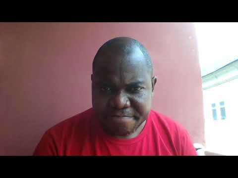 John Akuroh Analyses Abuja Abductions