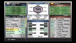 Winning eleven 6   (معشوقة الجماهير كرة القدم  للكمبيوتر ( 49