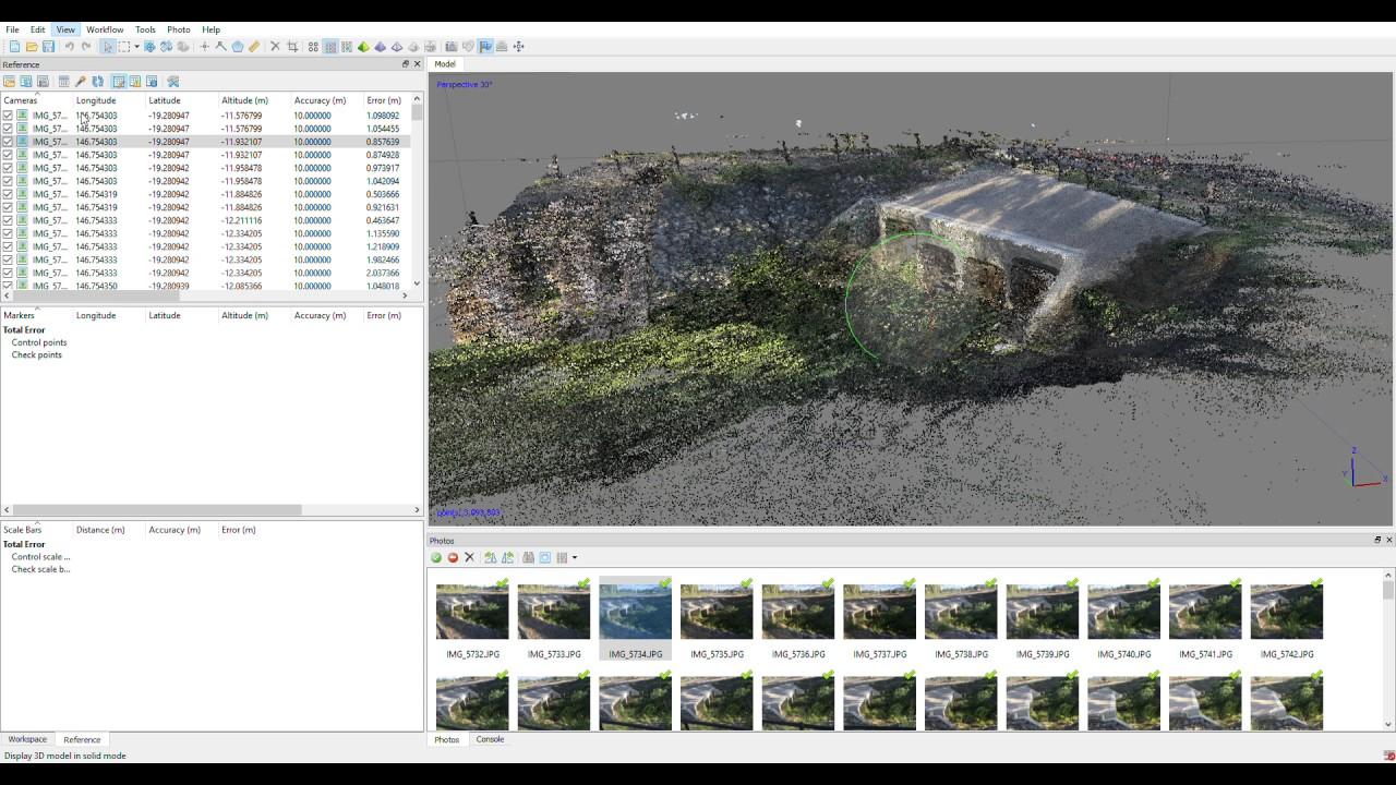 Agisoft photoscan professional low price