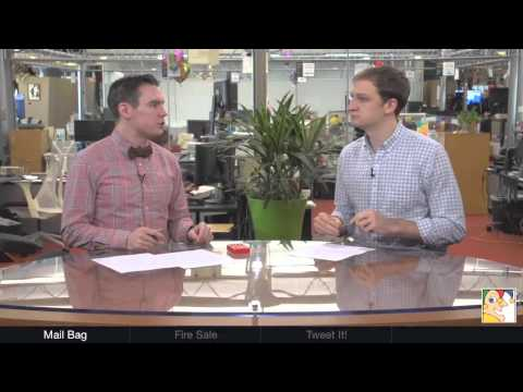 How Visa and MasterCard Make Money | Where the Money Is - 1/27/14 | The Motley Fool