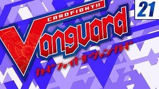 [Sub][Bild 21] Cardfight!! Vanguard Offizielle Animation - Abgrund der Finsternis