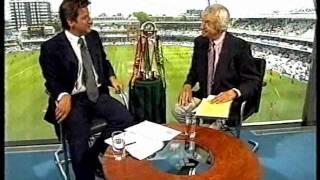 Richie Benaud's Fantasy XI... Opening Batsmen - Part 1