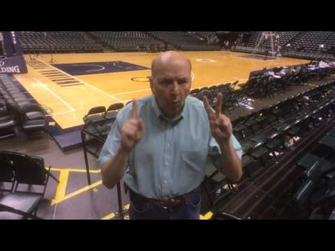 Terry Pluto on the Cavs sweep of the Indiana Pacer