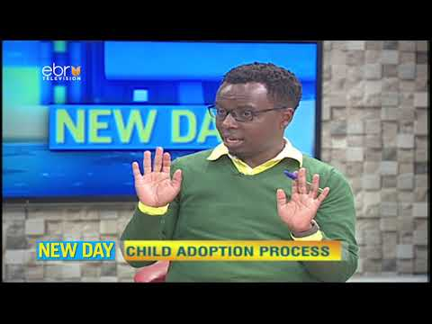 The Process Of Child Adoption In Kenya