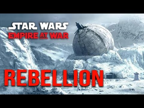 Star Wars - Awakening of the Rebellion S2Ep 1 (State of the Galactic Civil War)