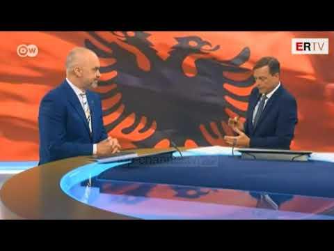 Në pritje të takimit me Merkel - Top Channel Albania - News - Lajme
