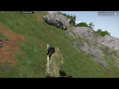 Arma 3 - G4 Wasteland Tanoa Live Stream 28 Dec