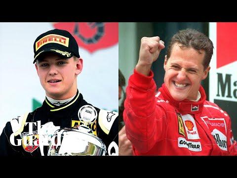 Michael Schumacher's son to make F1 debut in Ferrari test next week