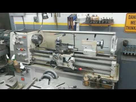 CLT Auctions Fort Lauderdale Machine & Fabrication Shop Preview
