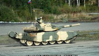 t 90ms tagil the new russian tank in action from uralvagonzavod