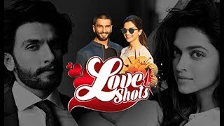 Love Story of Deepika Padukone & Ranveer Singh | Bollywood Couple | Love Shots | Chillx