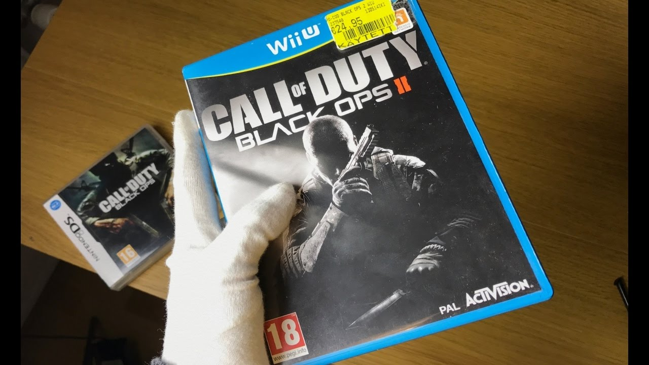 Wii U Black Ops 2 Zombies : Town farm on wii u call of duty black ops zombies