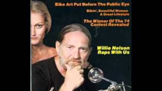 Willie Nelson - If You Can Touch Her At All