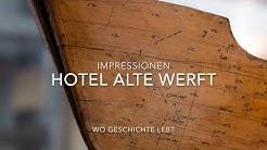 Hotel Alte Werft Papenburg - Impressionen
