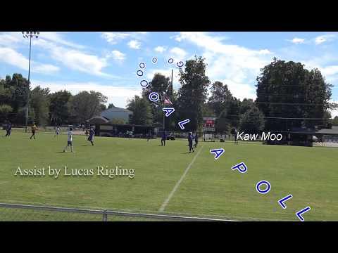 Apollo over Graves County 4-0