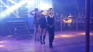 We Will Rock You - Britney Beyonce' Pink - Nycol, Obsession and Diamond