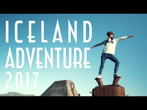 Iceland Adventure   2017