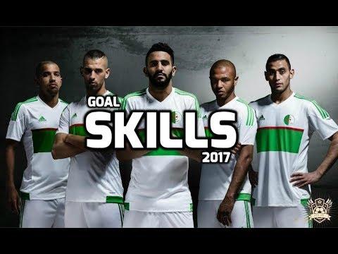 Les Joueur Algerien😱 -Amazing Skills Show & Goal 🔥⚽