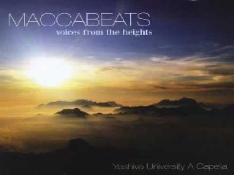 Maccabeats  - Aleinu