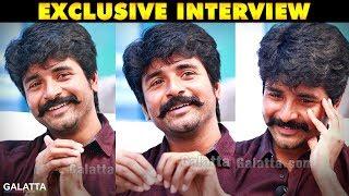 Cinema politics apo purila ipo nalla purithu | SivaKarthikeyan Interview | Velaikkaran