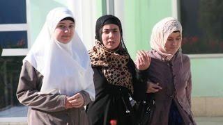 Новости Таджикистана на 02.09.2016(1. Таджикские власти объявили облаву на женщин в хиджабе 2. В СИЗО№1 города Душанбе скончался член ПИВТ 3...., 2016-09-02T15:29:51.000Z)