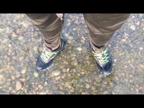 bardzo tanie Hurt za pół Waterproof Test | Saucony Men's Excursion TR12 GTX Trail ...