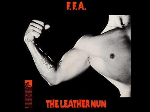 Fucking association ffa fist