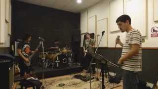 Funky Monks Perú - Snow (Cover 24-08-2014)