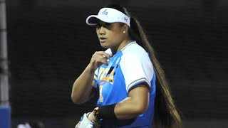 Recap: No. 2 UCLA softball takes the series against Stanford as Megan Faraimo and Holly Azevedo...