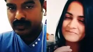 Visiri Tamil song short cover smule