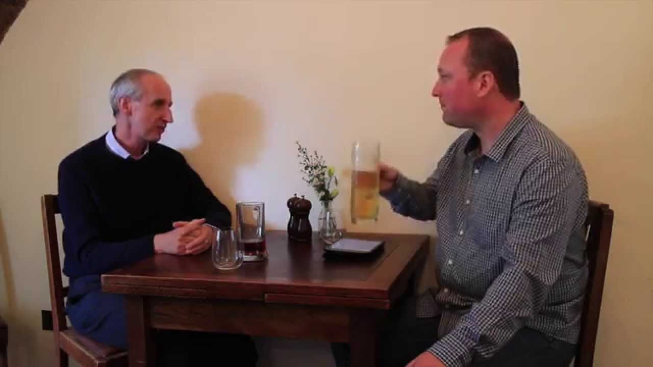 How to build a Business Operating System An interview with Andy