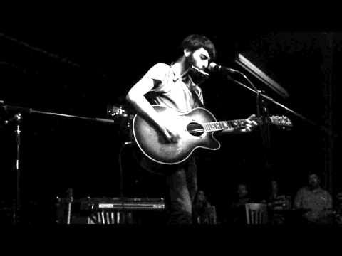 Leif Vollebekk - Quebec (live in Brighton, Sept 2010)