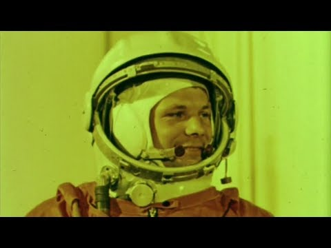 Yuri Gagarin: Uzaya çıkan Ilk Insan